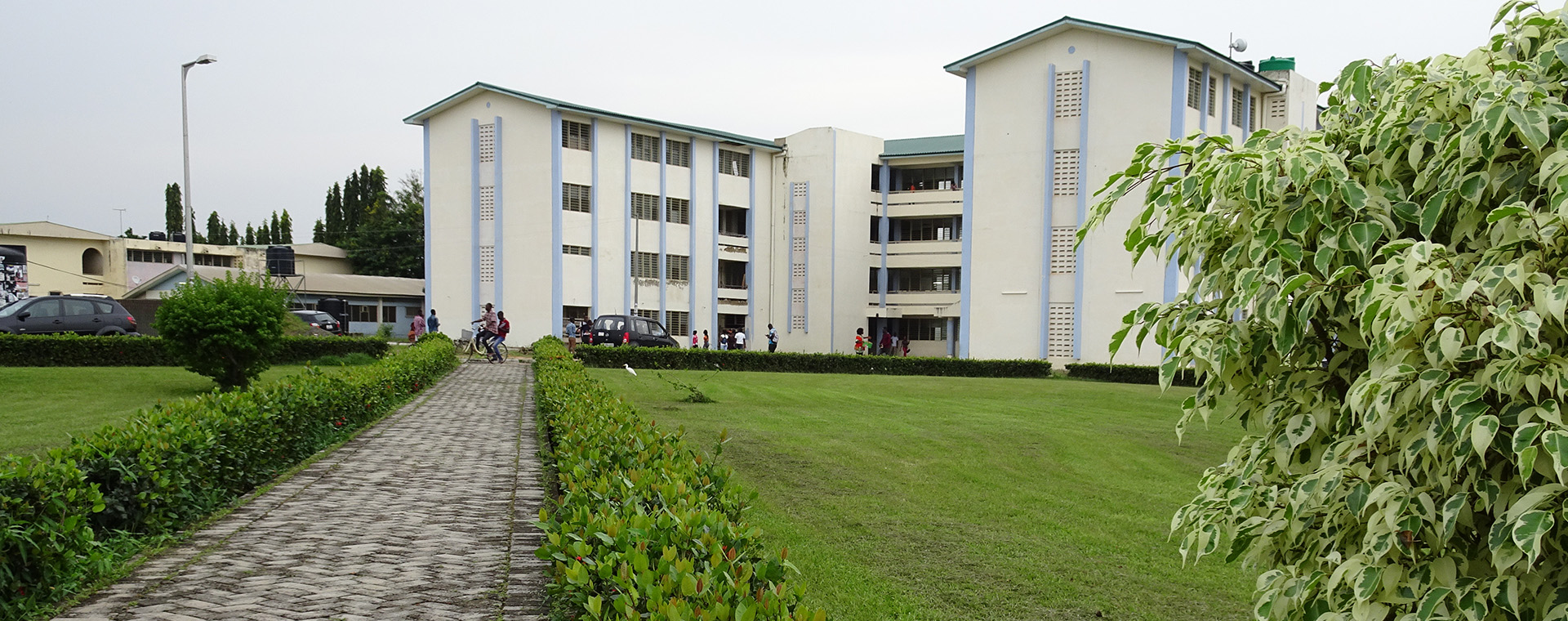 Environmental Management and Technology Department